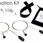 DSLR Follow Focus Kit: Combination