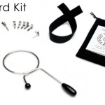 DSLR Follow Focus Kit: Standard