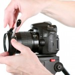 Attaching Follow Focus Handle