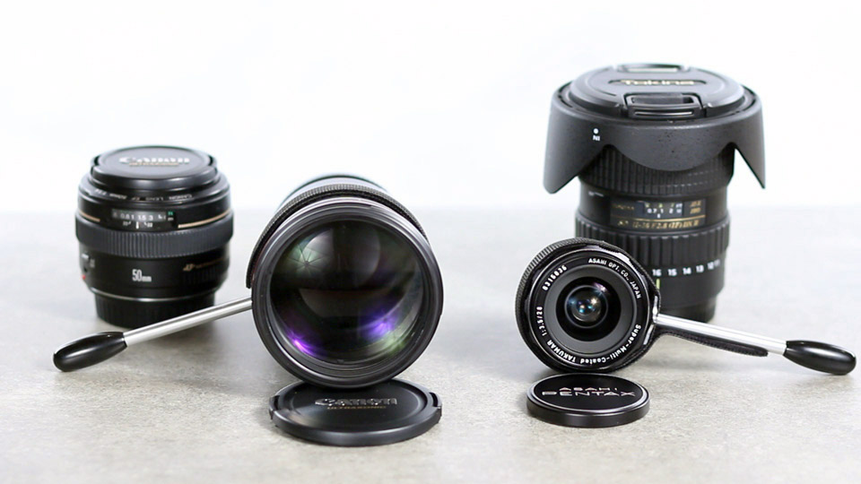 Ultra-Simple Follow Focus — DSLR Solutions - Camera Gear ...