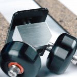 Tripod Wheels Nautilus - DSLR Solutions